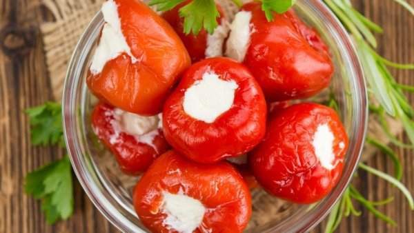 paprika cherry slatke